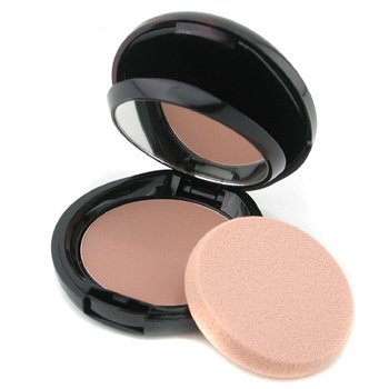 Shiseido The Makeup Compact Foundation SPF15 w/ Case - B40 Natural Fair Beige  13g/0.4oz