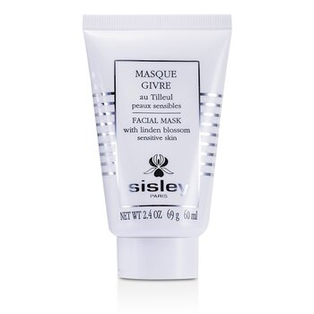 Sisley-Botanical Facial Mask With Linden Blossom