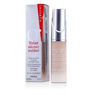Givenchy Teint Miroir Satine - No.63 Cinnamon 30ml/1oz