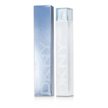 DKNY Energizing Eau De Toilette Spray  100ml/3.4oz