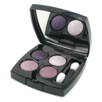 Chanel Les 4 Ombres Eye Makeup - No. 08 Vanite 4x0.3g
