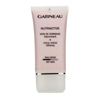 Gatineau-Nutriactive Facial Scrub Softening ( For Dry Skin )
