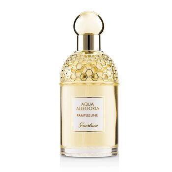 Guerlain Aqua Allegoria Pamplelune Eau De Toilette Spray  75ml/2.5oz