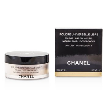 ChanelP� compacto Poudre Universelle Libre30g/1oz