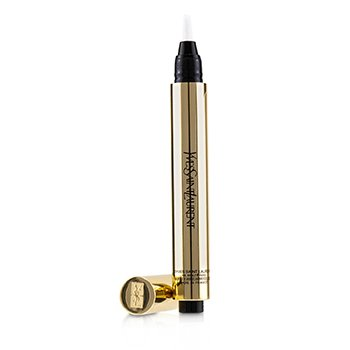 Yves Saint Laurent-Radiant Touch/ Touche Eclat - #3 Light Peach ( Medium Beige )