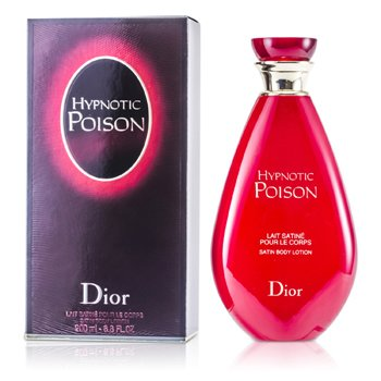 Christian DiorHypnotic Poison Satin Body Lotion 200ml/6.7oz