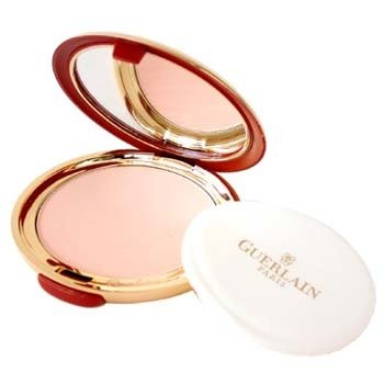 Guerlain-Les Voilettes Pressed Powder For The Face - 02 Perlee