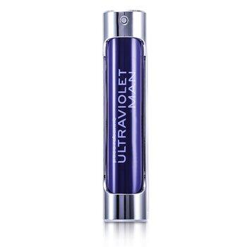 Paco Rabanne Ultraviolet Eau De Toilette Spray 50ml/1.7oz
