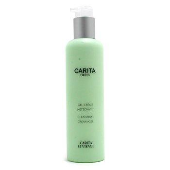 Carita-Le Visage Cleansing Gel Cream