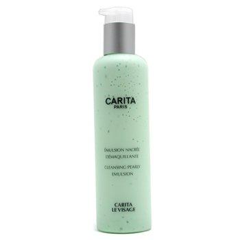 Carita-Le Visage Cleansing Pearl Emulsion