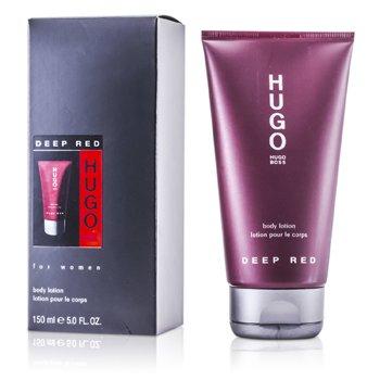 Hugo BossDeep Red Body Lotion 150ml/5oz