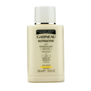 Gatineau-Nutriactive Lily Make-Up Remover