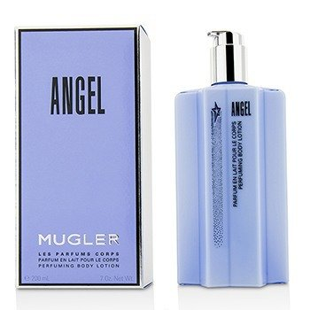 Thierry MuglerAngel Body Lotion 200ml/6.7oz