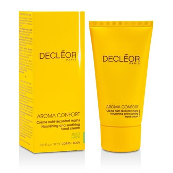 Decleor Hand Care Cream Manos  50ml/1.69oz