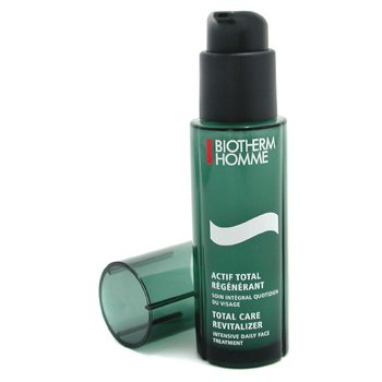 Biotherm-Homme Total Care Revitalizer