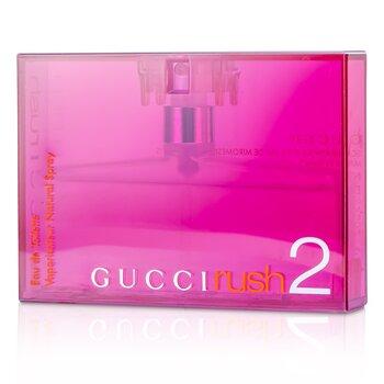 Image of Gucci Rush 2 Eau De Toilette Spray 30ml1oz
