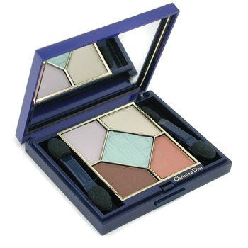 Christian Dior-5 Color Eyeshadow - No. 760 Patchworkmania