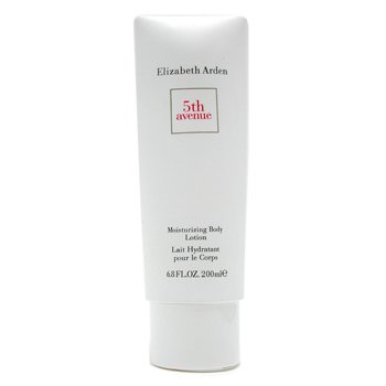 Elizabeth Arden-5th Avenue Body Lotion