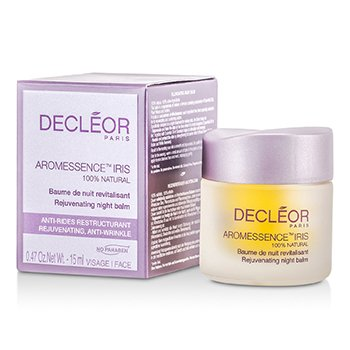 DecleorIris Night Balsamo Noche 15ml/0.5oz
