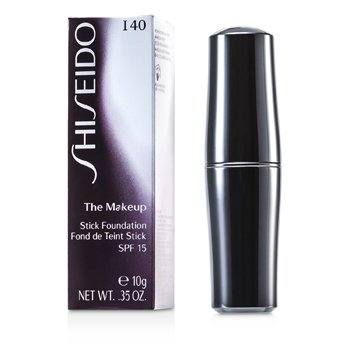 Shiseido The Makeup Stick Foundation SPF 15 – I40 Natural Fair Ivory 10g/0.35oz