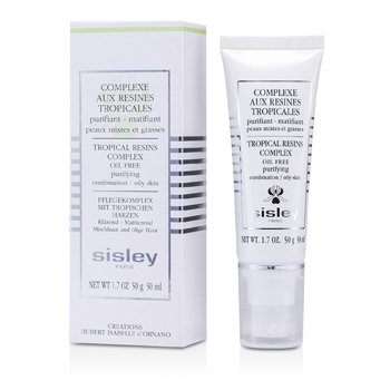 Sisley Botanical Complex Tropical Resins 50ml/1.7oz