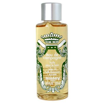 Sisley Eau De Campagne Bath Oil  125ml/4.2oz