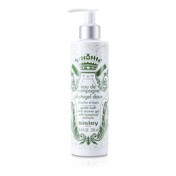 SisleyEau De Campagne Gentle Bath & Shower Gel 250ml/8.4oz