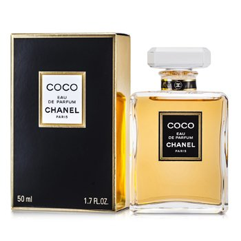 ChanelCoco Eau De Parfum 50ml/1.7oz