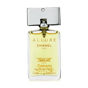 ChanelAllure Parfum Isi Ulang Semprot 7.5ml/0.25oz