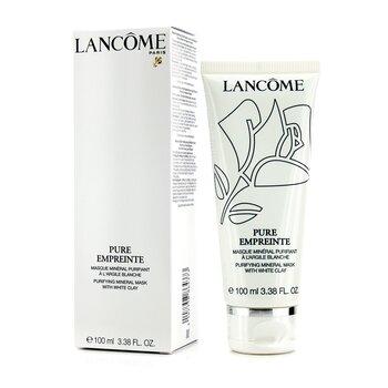 Lanc�mePure Empreinte M�scara facial antiidade 100ml/3.4oz