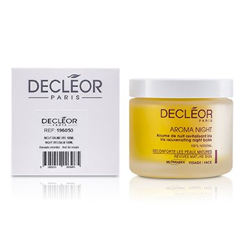 Decleor-Iris Aromatic Balm ( Salon Size )