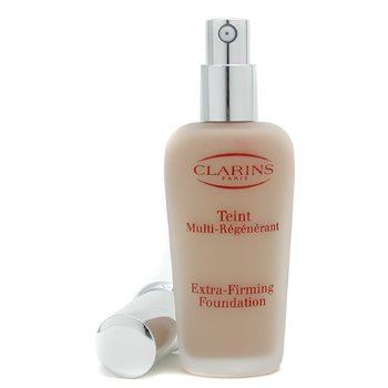 Clarins-Extra Firming Foundation - 03 Soft Ivory