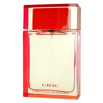 Купить Chic Парфюмированная Вода Спрей 80ml/2.6oz, Carolina Herrera
