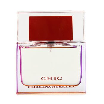 Carolina Herrera Chic Eau De Parfum Spray  50ml/1.7oz