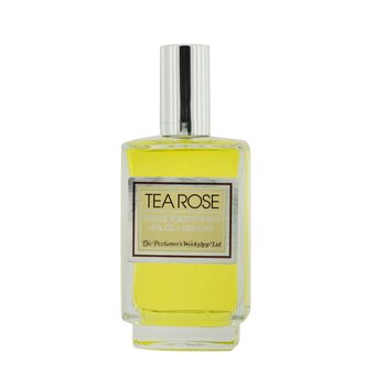 Perfumer's Workshop Tea Rose Eau De Toilette Spray  120ml/4oz