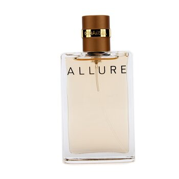 Chanel Allure Eau De Parfum Semprot  35ml/1.2oz