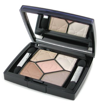 Christian Dior-5 Color Eyeshadow - No. 030 Incognito