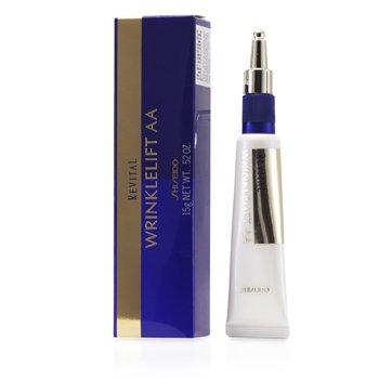 ShiseidoRevital Wrinklelift AA 15g/0.5oz
