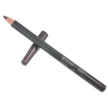 Shiseido-The Makeup Lip Liner Pencil - 8 Burgundy