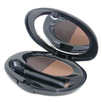 Shiseido-The Makeup Eyebrow And Eyeliner Compact - BL3 Light Brown