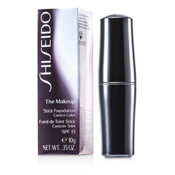 Shiseido The Makeup Stick Foundation Control Color SPF 15  10g/0.35oz