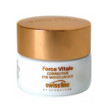 Swissline Force Vitale Corrective Eye Moisture 15ml/0.5oz