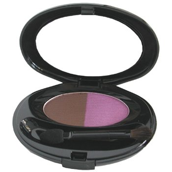 Shiseido The Makeup Eyeshadow Duo - 12 Midnight Sky  4g/0.14oz