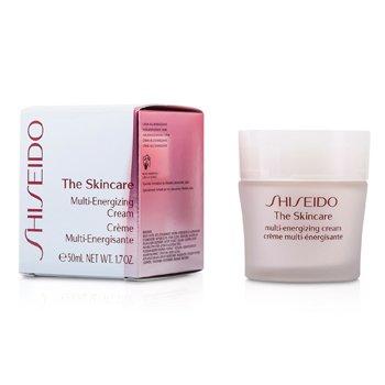Shiseido TS Multi Energizing Crema Energizante  50ml/1.7oz