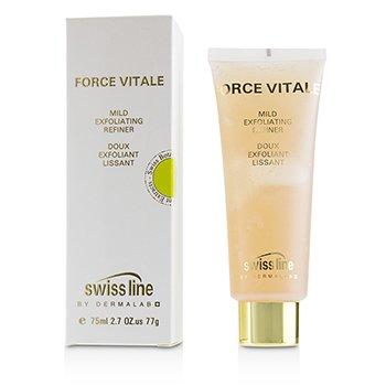 Swissline-Force Vitale Mild Exfoliating Refiner