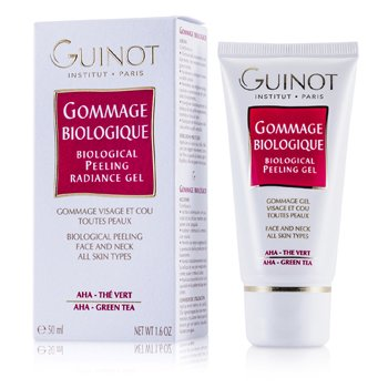 Guinot-Biological Peeling Radiance Gel