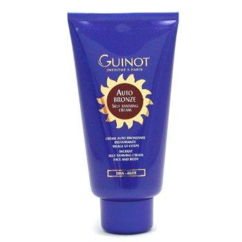 Guinot-Self-Tanning Cream