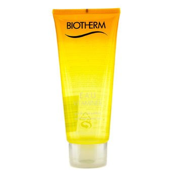 Biotherm Eau Vitaminee Uplifting Shower Gel 200ml/6.76oz