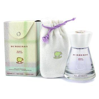Burberry-Baby Touch Eau De Toilette Spray