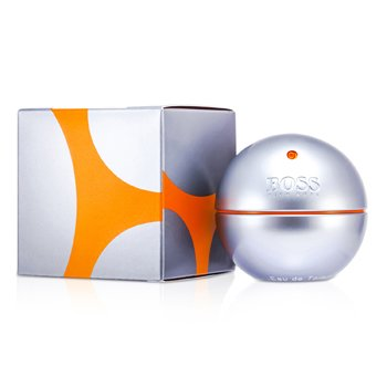 Hugo Boss In Motion Eau De Toilette Spray  40ml/1.3oz